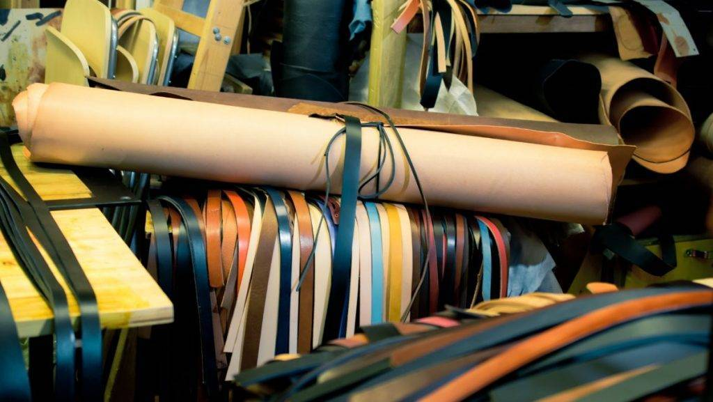 How is Leather Made? | leather better reviews