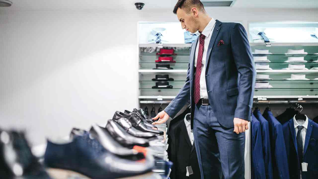 Things to Consider Before Buying Dress shoes for Men
