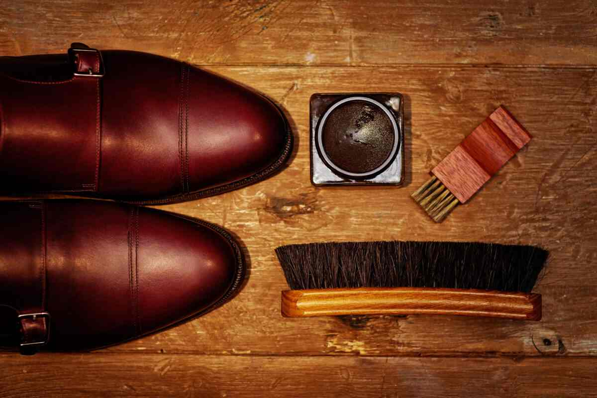 Tips on How to Clean Formal Leather Shoes Easily