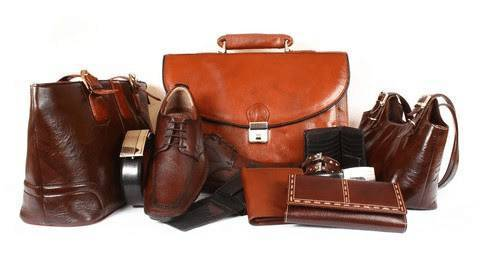 How To Clean And Condition Leather Products At Home